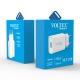 СЗУ Voltex Smart VLT-210 2.1A White