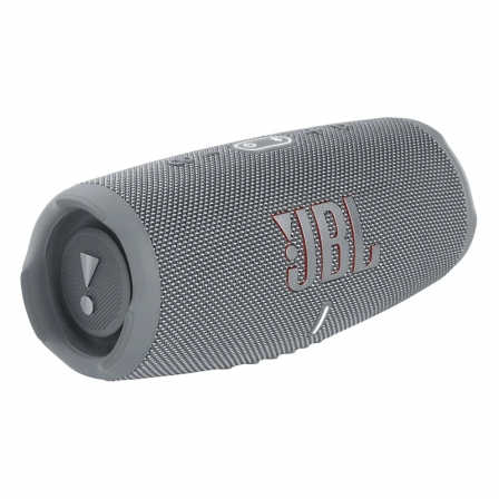 Портативная Bluetooth-колонка Speaker BT Charge 5 Grey