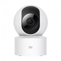 IP-камера видеонаблюдения Mi 360 Camera 1080p (MJSXJ10CM, BHR4885GL) White