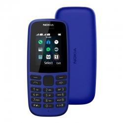 Мобільний телефон Nokia 105 Dual Sim 2019 Blue