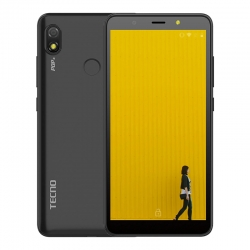 Смартфон Tecno POP 3 BB2 1/16GB Black