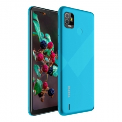 Смартфон Tecno POP 5 BD2p 2/32GB Dual Sim Blue (4895180768354)