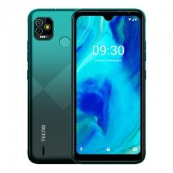 Смартфон Tecno POP 5 BD2p 2/32GB Dual Sim Green (4895180768378)