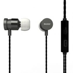 BASSF CX-300U Black