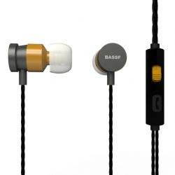 BASSF CX-300U Gold