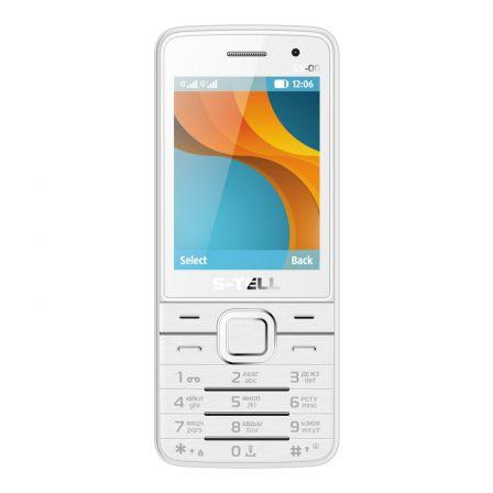 S-TELL S5-00 White