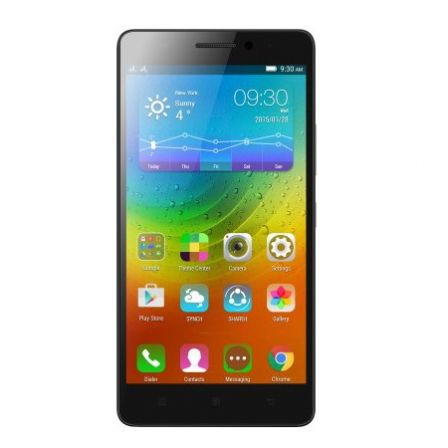 Lenovo K3 Note K50-T5 Black