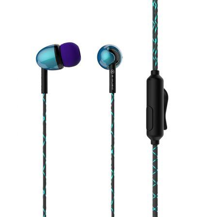 S-Music Generation CX-2102 Black blue
