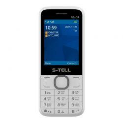 S-TELL S3-05 White gray