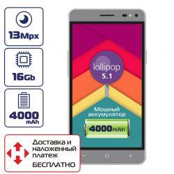 S-TELL P780 16GB Gray