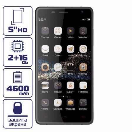 Oukitel K4000 PRO Black