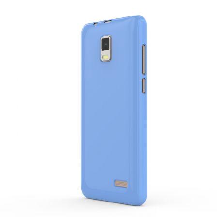 Чехол-накладка S-TELL M620 Blue