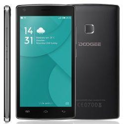 DOOGEE X5 Black Max