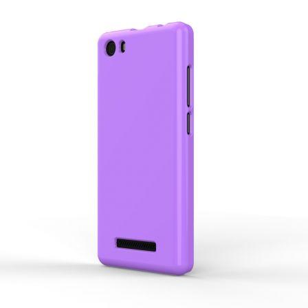 Чехол-накладка S-TELL P790 Violet