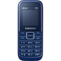 Samsung B110E Dual Sim Blue