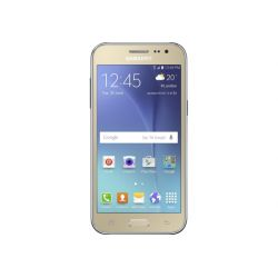 Samsung J200H Galaxy J2 Gold