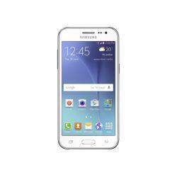 Samsung J200H Galaxy J2 White