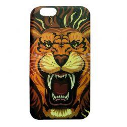Чехол-накладка iPhone 6/6S Лев