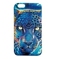 Чехол-накладка iPhone 6/6S Леопард