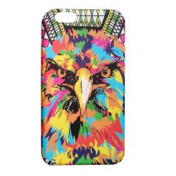 Чехол-накладка iPhone 6/6S Орел