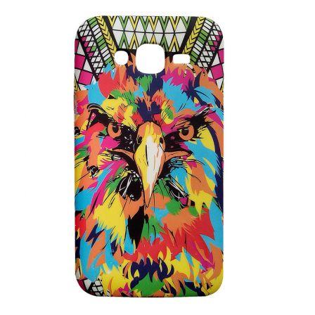 Чехол-накладка Samsung A510 Galaxy A5 Орел