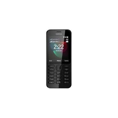 Nokia 222 Black