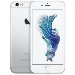 Apple iPhone 6s 128GB (Silver)