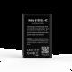 Аккумулятор VAMAX для Nokia 6100 BL-4C 950mAh