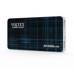 Внешний аккумулятор Voltex VPBF-240.21 10400mAh Black