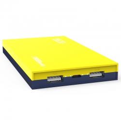 Внешний аккумулятор Voltex 7800mAh VPBF-230.21 Yellow