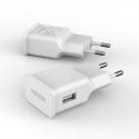 Зарядное устройство Voltex USB 2A White