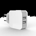Зарядное устройство Voltex USB 3.1 A White