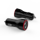 Зарядное устройство Voltex 2A Black