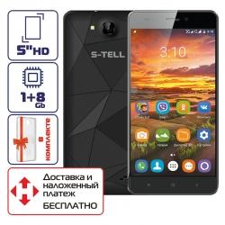 S-TELL M510 Black