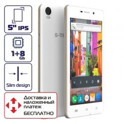 S-TELL C560 White