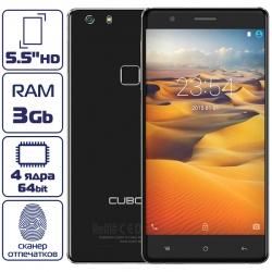 Cubot S550 Pro Black