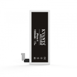 Аккумулятор Kvanta Ultra Apple iPhone 4 1550 mAh
