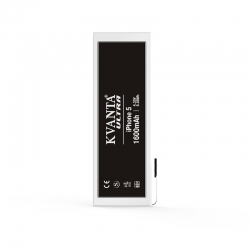 Аккумулятор Kvanta Ultra Apple iPhone 5 1600 mAh