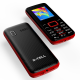 S-TELL S1-05 Black red