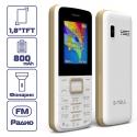 S-TELL S1-05 White gold