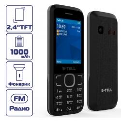 S-TELL S3-05 Black gray