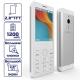 S-TELL S5-01 White