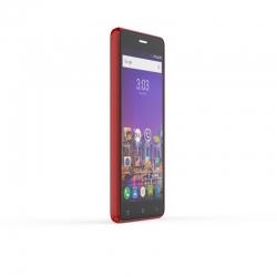 Чехол-накладка S-TELL M650 Red