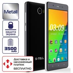 S-TELL P770 Black