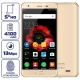 Oukitel K4000 Plus Gold