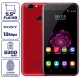 Oukitel U20 Plus Red
