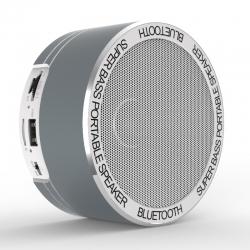 Портативна Bluetooth-колонка A11 Gray