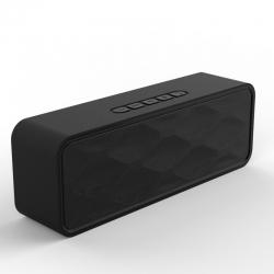 Портативная Bluetooth-колонка SC211 Black