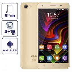 Oukitel C5 Gold
