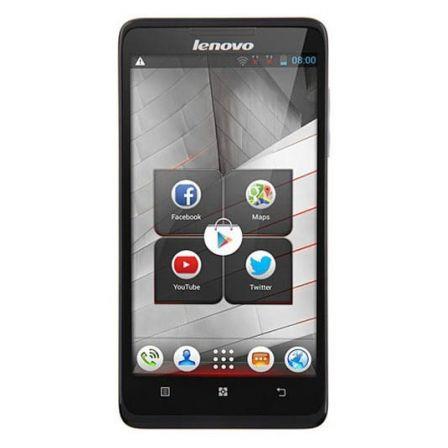 Lenovo A766 black